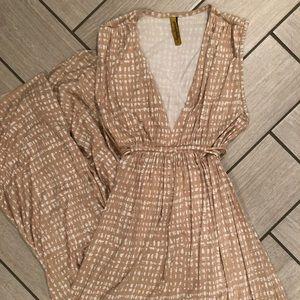 Rachel Pally Caftan Maxi Dress